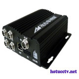 4CH карты памяти SD для мобильных ПК Car DVR поддержка D1 и HD1/CIF (HT-6704)