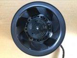 Ventilador curvado inverso de várias velocidades pequeno C2e-175.45ts do ventilador do tamanho 175mm