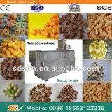 Máquina crujiente industrial de los soplos del maíz del acero inoxidable de Automaitc