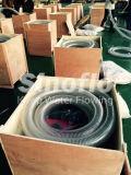 bomba de agua portable del fuego del oscurecimiento del vacío/del extractor del motor de gasolina 15HP