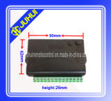 RF 4 canales de control remoto del sistema (JH-RX02)