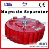Separador magnético do removedor do ferro da alta qualidade