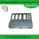 Blatt Metal Frame für Machine Enclosure