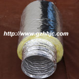 HVACによって絶縁される適用範囲が広い管