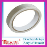 Rullo affrontato doppio del nastro adesivo del tessuto