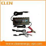 12V 4водонепроницаемый свинцово-кислотного аккумулятора зарядное устройство