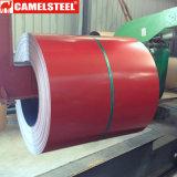 Die beschichtete Farbe galvanisierte Ring des Stahl-PPGI