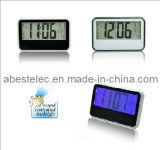 BacklightのデジタルSound Controlled Desk Clock