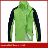 Vente en gros Custom Design Good Quality Jacket Coat Supplier (J189)