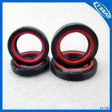 Xtseao 52X72X10 mm NBR / Br / EPDM / Si / PU Cobertura de direção de óleo Selo de óleo