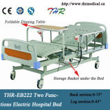 электрическая больничная койка 2-Function (THR-EB222)
