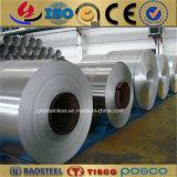 Bobine anti-corrosive d'alliage d'aluminium de qualité/bobine en aluminium