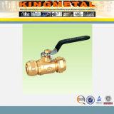 BV2ss Series Hydraulic 2-Way AISI 316-L Válvulas de esfera