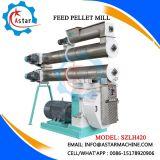 De Machine van de Fabrikanten van het Voer van het Vee van de Matrijs van de Ring van het roestvrij staal