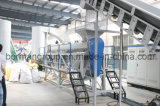 Переработка ПЭТ линия / Pet Стиральная линия / ПЭТ-бутылки переработка Line / Переработка ПЭТ / Pet Стиральная и переработка Line / Pet Flake Стиральная линия 500-6000kg / H