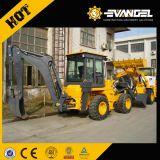 Fabricado en China Retrocargadoras Xt876 con una buena calidad