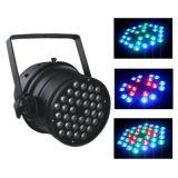 고성능 LED 동위 64 (36X3W)/LED 동위 단계 빛