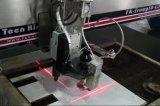 Una inclinazione di 5 assi Waterjet con la testa ed il sensore Drilling di altezza
