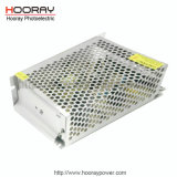 случай металла электропитаний сервера обеспеченностью электропитания 12V10A 120W CCTV электропитания камеры 12V 10A 24V5a