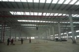 Costruzione strutturale d'acciaio del workshop (KXD-SSB1237)