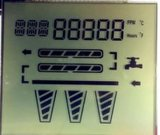RoHS Stn 20X4 Zeichen LCD-Baugruppe