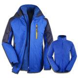 Fabricação exterior de jaqueta impermeável