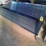Tipo prepintado metal acanalado 0.15m m de la hoja de T de la azotea/de la azotea de Ibr