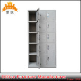 стальной локер металла мебели шкафа 15-Door