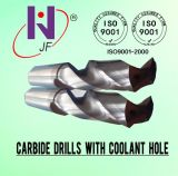 Tungsten Carbide Cutter Step Drill Tools