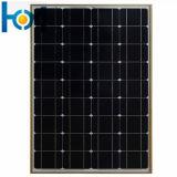 Glace solaire d'arc ultra clair avec du fer inférieur pour le module de picovolte
