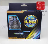 CREE Xhp50 Car Auto LED H4 Hi / Lo Headlight