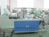 Seiten-Dichtungs-Beutel des Plastikfilm-Rql-600, der Maschine mit dem Selbstkleben herstellt