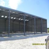 Helle Stahlspeicherhallen für Verkauf