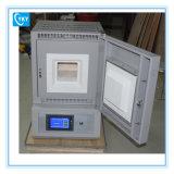Fourneau de chauffage au saphir de chauffage au saphir de laboratoire à haute température