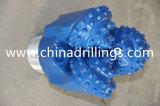 """Perfuração da água/poço de petróleo/mineração IADC637 9 bits de 7/8 """" de broca"""