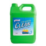 Détergent liquide de blanchisserie antistatique profondément propre