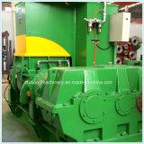 Maquinaria de amasado de presión interna de caucho y mezclador de amasado intensivo Banbury