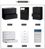 Шкаф архива ящика металла 4 хранения офиса боковой