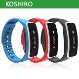 Armband van het Horloge Bluetooth van de Drijver van de activiteit de Slimme