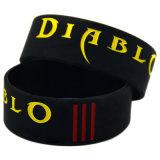 Chaep kundenspezifischer Moskito-abstoßendes UVsilikon-Armband für Geschenke