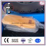 Outils à sertir esquivants de boyau de machine de boyau à haute pression lourd chaud de vente