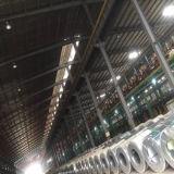 Cruce Galvanzied calientes bobinas de acero de las bobinas de Gi/bobinas de acero galvanizado