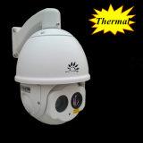 Videocamera di sicurezza senza fili a due bande del IP di WiFi