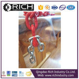 Ringging/articolazione direzione/del hardware/amo della gru a benna