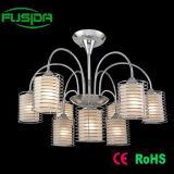 Lustre moderno e iluminação lustre de Zhongshan China Factory