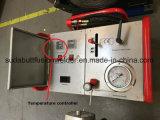 Sud315hのHDPEのPEのバット融接機械(90-315mm)