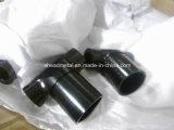 Pezzi meccanici di CNC dell'OEM di precisione, alluminio anodizzato colorato