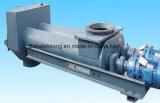 Máquina de linha de produção de sal refinada industrial de linha iodada comestível