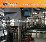 사이다 알루미늄 깡통 충전물 기계