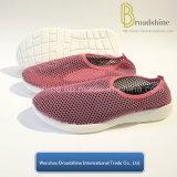 Breathable beiläufige Sport-Fußbekleidung für Frauen (ES191724)